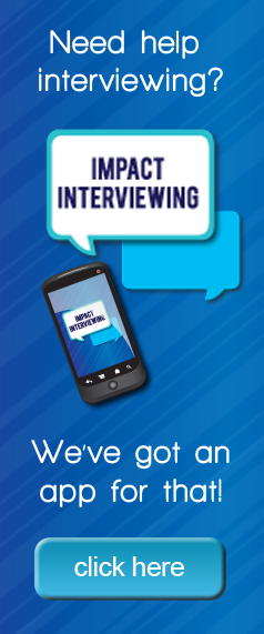 Impact Interviewing App