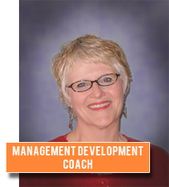 Carol Martin, Management Development Coach/Advisor Advisor