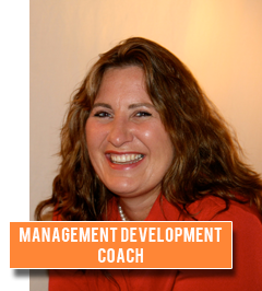 Mari Peck, Management Development Coach/Advisor